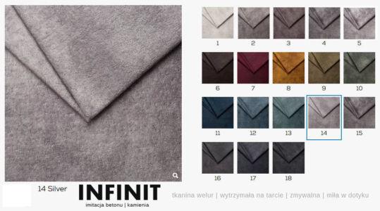 InfinitS