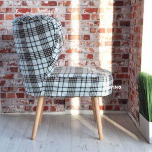 Krzesło łukowe