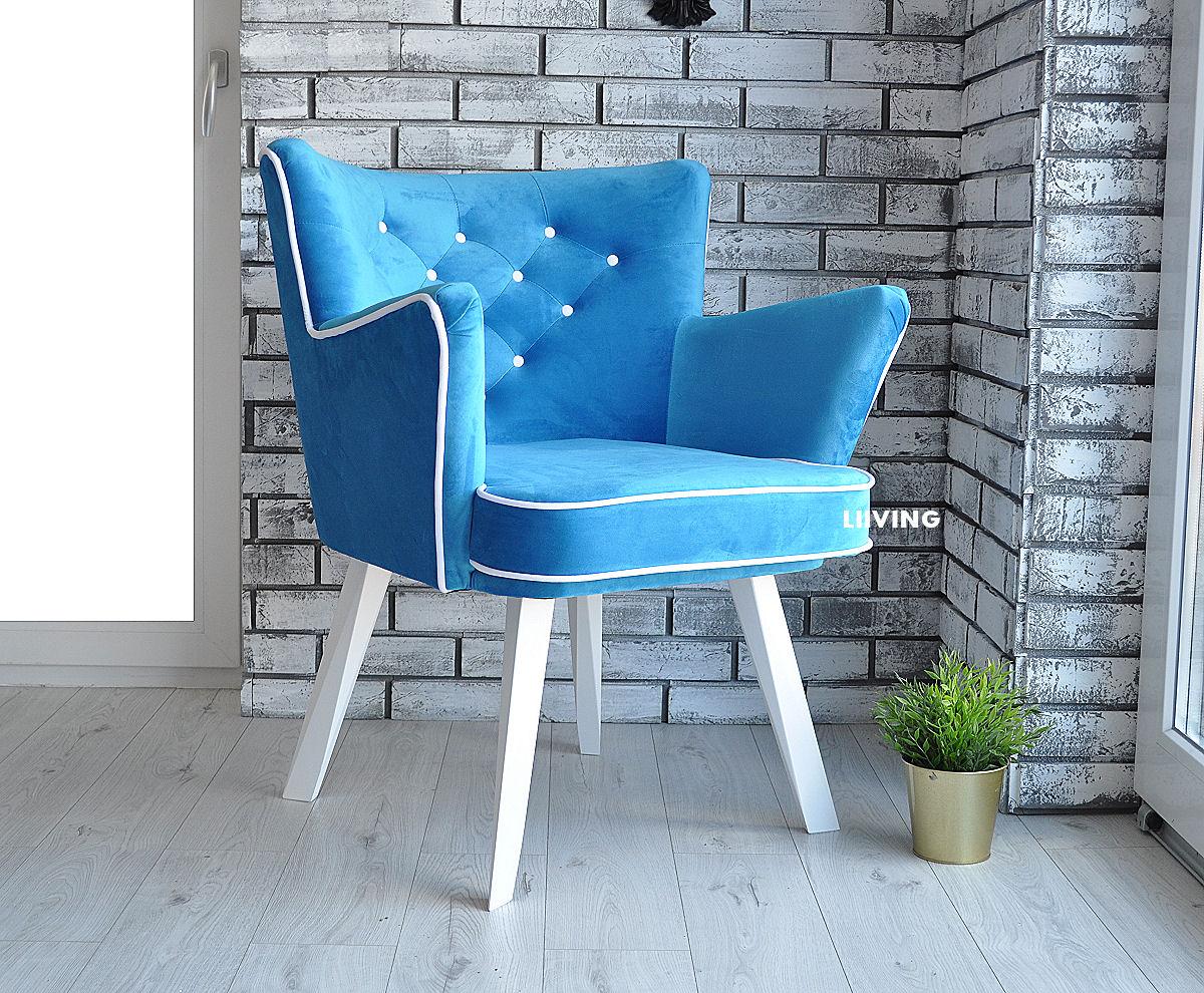 fotelik do salonu