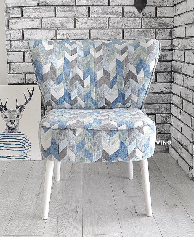 zygzag fotelik