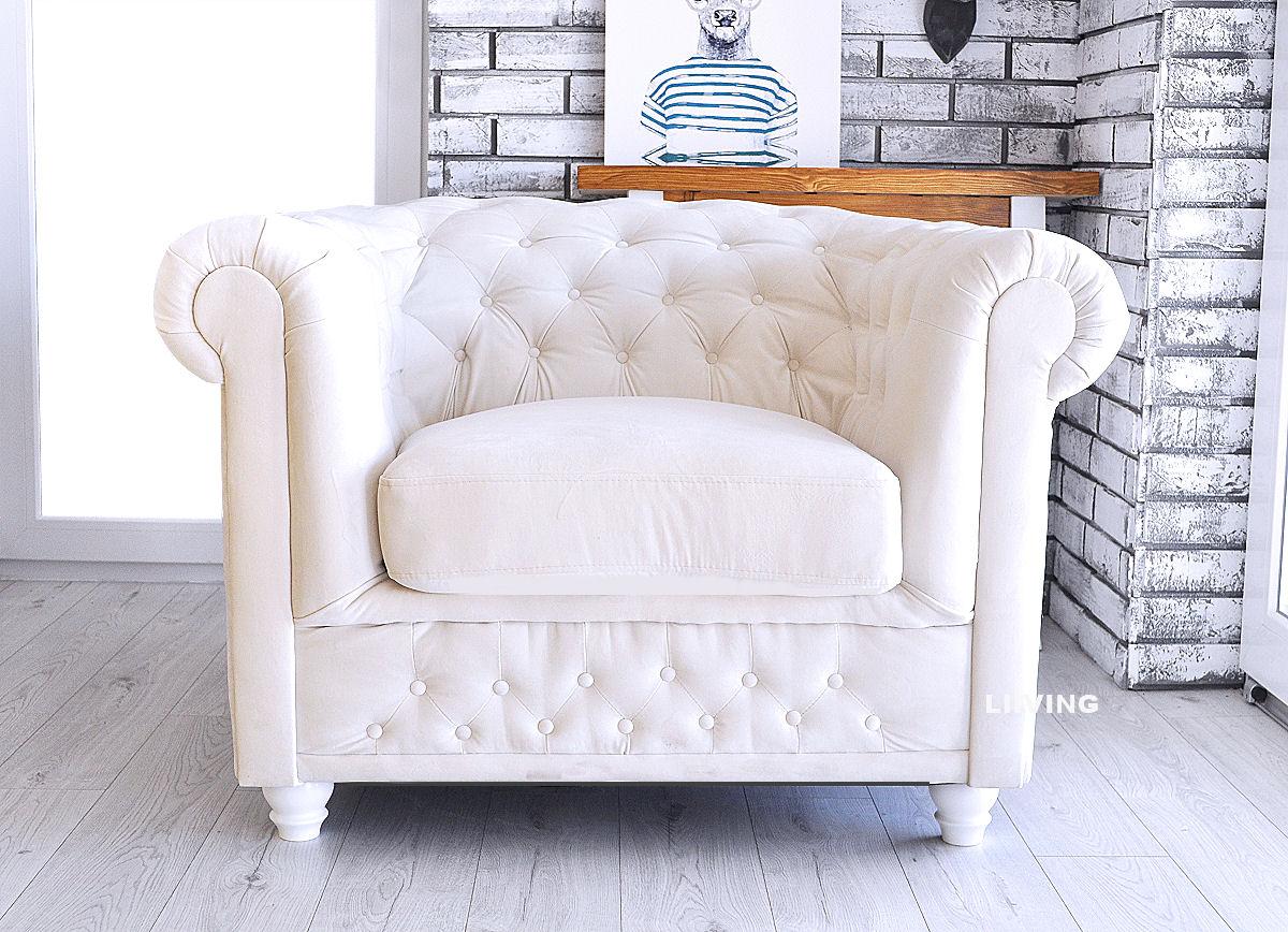 fotel hotelowy chester