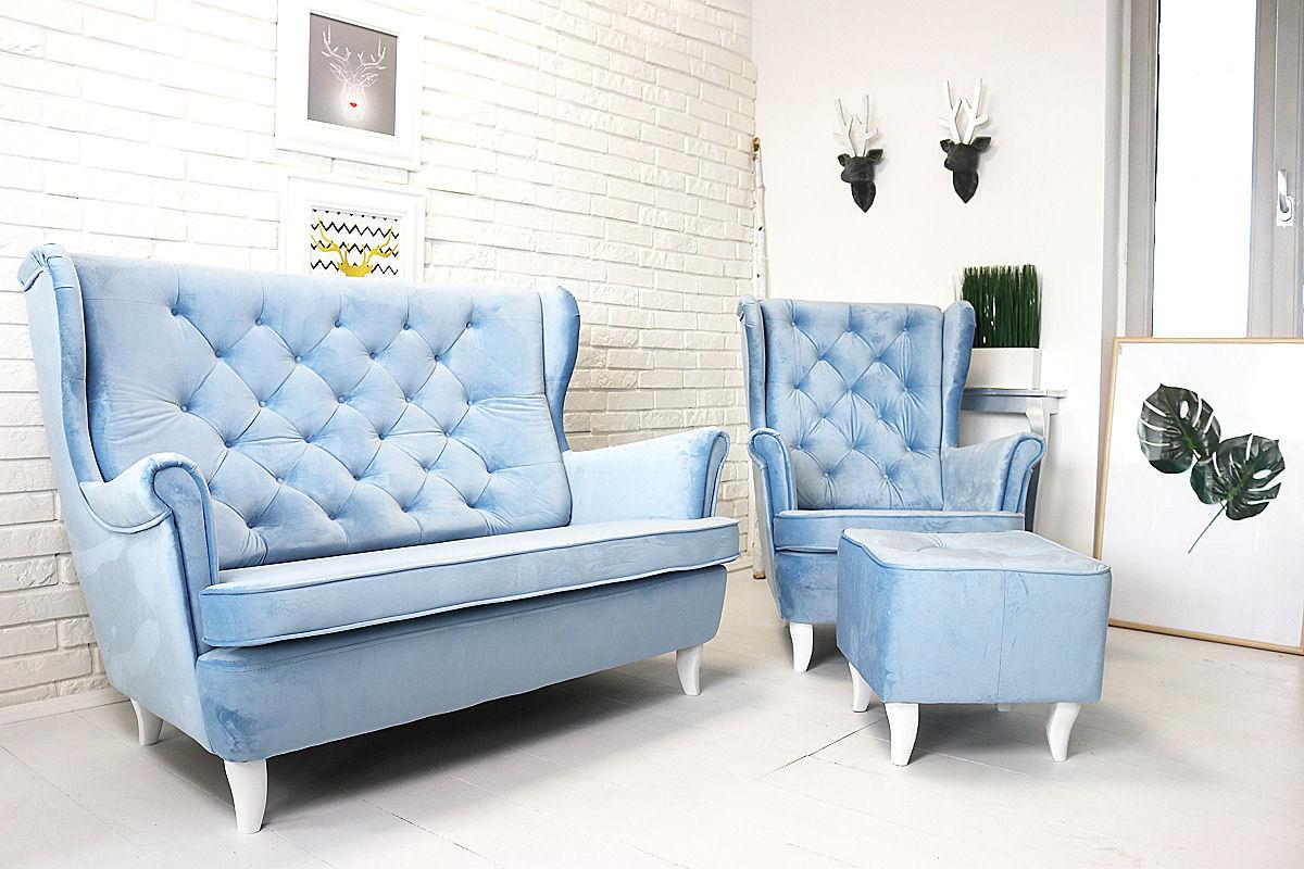 sofa uszak do salonu kosmetycznego