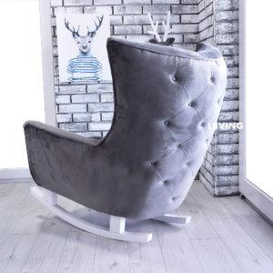 fotel bujany igo
