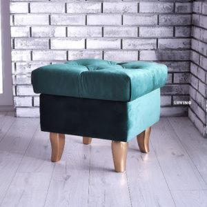 pufa otwierana do foteli